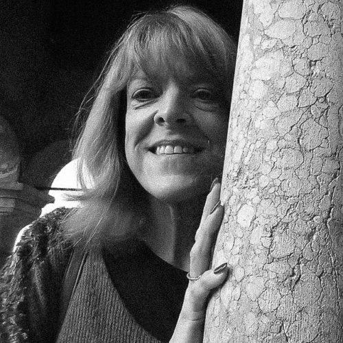 Susanne Denham
